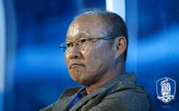 HLV Park Hang-seo nhận điều khó tin trong lần cuối cùng dẫn dắt CLB Hàn Quốc
