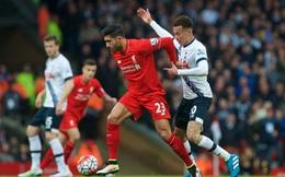 Tường thuật clip Tottenham 4-1 Liverpool