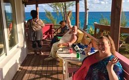 Bahamas mở resort chỉ phục vụ khách ngoại cỡ, du khách béo phì từ châu Âu ùn ùn kéo sang