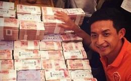 Đội bóng Trung Quốc thưởng mỗi cầu thủ gần 90 tỷ đồng sau khi lên hạng