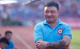 Bất ngờ: Sau Huỳnh Đức, V-League lại có thêm HLV đình đám khác xin nghỉ