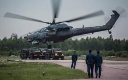 """Bị nguyên Tư lệnh KQ Nga phàn nàn, trực thăng tấn công Mi-28 khó lọt vào """"mắt xanh"""" VN?"""