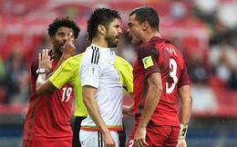 Vắng Ronaldo, Bồ Đào Nha vẫn đánh bại Mexico trong trận cầu kịch tính
