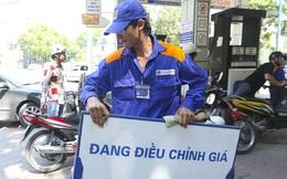 Chiều nay, giá xăng trong nước sẽ ra sao?