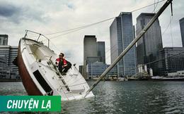 17 du thuyền lạ nhất thế giới, chiếc đầu tiên khiến nhiều người hiểu lầm tai hại