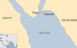 Quốc hội Ai Cập thông qua thỏa thuận chuyển giao đảo cho Saudi Arabia