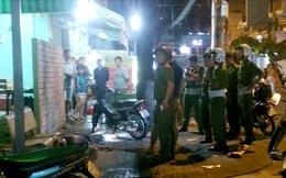 Người phụ nữ bị chém chết vì can ngăn hàng xóm đánh nhau