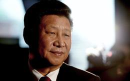 """Tổng thống Mỹ - Pháp đồng thanh khen ngợi ông Tập Cận Bình là """"nhà lãnh đạo vĩ đại"""""""