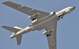 6 máy bay ném bom Trung Quốc bất ngờ xuất hiện ở biên giới Nhật Bản