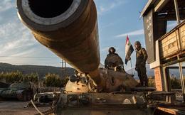 Quân đội Syria giải cứu thành công phi công Su-22 bị Mỹ bắn hạ