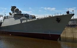 Nga thông báo thời điểm cụ thể chuyển giao tàu Gepard cho Việt Nam