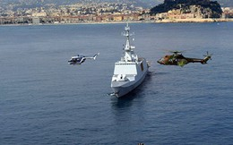 """Khinh hạm La Fayette bị phát hiện khi vào Biển Đen: Niềm tự hào Pháp """"đại bại"""" dưới tay Nga"""