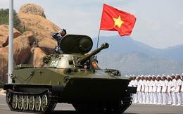 Phiên bản nâng cấp mới nhất của PT-76 có phù hợp với Việt Nam?