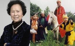 Chuyện đời người phụ nữ đứng sau sự thành công của Tây Du Ký 1986