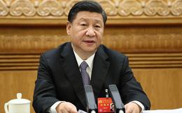Học thuyết chính trị của ông Tập được đưa vào điều lệ đảng, chính thức sánh ngang Mao, Đặng