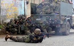 24h qua ảnh: Quân đội Philippines dàn trận tiêu diệt phiến quân
