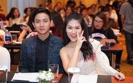 Hoài Lâm kết đôi cùng Ngọc Thanh Tâm trong phim chiếu Tết