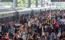 7 ngày qua ảnh: Hàng trăm triệu người Trung Quốc về nhà trong 'Tuần lễ Vàng'