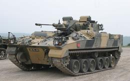 Sức mạnh xe chiến đấu bộ binh chủ lực của Lục quân Hoàng gia Anh