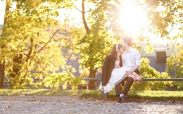 Chuyện yêu xa 6 năm như cổ tích và  bộ ảnh cưới ở 4 quốc gia của cặp đôi du học sinh