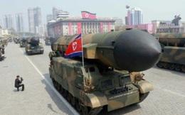 Tên lửa Triều Tiên đã đủ sức diệt căn cứ Guam của Mỹ