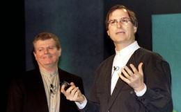"""""""Thánh"""" Steve Jobs đã đưa Apple từ dưới vũng bùn lên thành công ty hùng mạnh nhất thế giới như thế nào?"""