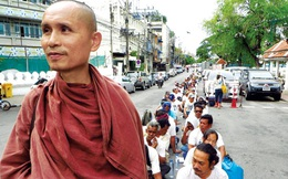 Thái Lan: Cái giá phải trả khi chạy theo tiền Trung Quốc