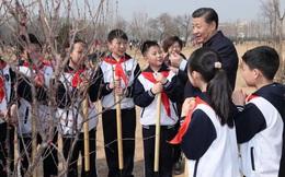 Trung Quốc sẽ đưa tư tưởng Tập Cận Bình vào trường học