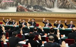 Sáng mai, Ban thường vụ Bộ chính trị Trung Quốc khóa 19 chính thức ra mắt