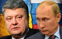 """Tổng thống Putin trả lời câu hỏi """"Vì sao Moskva bỏ rơi người Ukraine ủng hộ Nga?"""""""