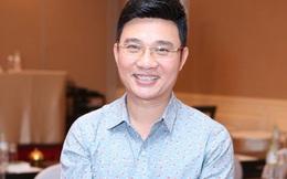 Sự thật chuyện nhà Quang Linh ngập sâu trong nước lũ