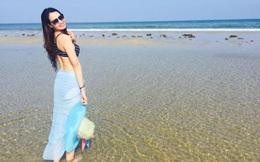 Chân dung bạn gái xinh đẹp yêu Đông Hùng bất chấp gánh nặng nợ nần tiền tỷ