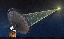 """Sau 10 năm """"tra tấn"""" các nhà khoa học, tín hiệu bí ẩn nhất từ không gian sắp có lời giải!"""
