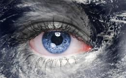"""Những điều kỳ lạ về mắt bão - con mắt đáng sợ của """"hung thần tới từ biển cả"""""""