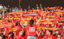 Sợ xảy ra sự cố ở trận gặp Việt Nam, Indonesia đề nghị BTC đổi địa điểm thi đấu