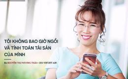Những người phụ nữ giàu nhất Việt Nam có bao nhiêu tiền trong tay?