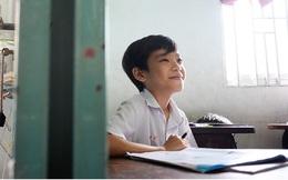 Món quà 1/6 tụi con nít nhà nghèo ao ước giản dị mà nhọc nhằn lắm: Được đến trường