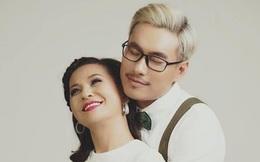 Tình yêu lệch tuổi Cát Phượng - Kiều Minh Tuấn: Hạnh phúc tắc đường nhưng sẽ đến!