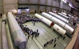NYT: Nhà máy Ukraine chế tạo tên lửa cho Nga tuồn công nghệ ICBM cho Triều Tiên từ chợ đen