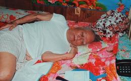 Nơi sống ẩm mốc, cô quạnh, không con cái của nhạc sĩ 92 tuổi - Nguyễn Văn Tý