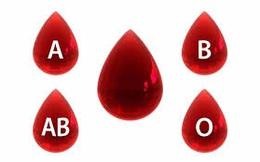 Dự đoán nhóm máu của con từ nhóm máu bố mẹ