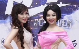 Dung nhan em gái kết nghĩa của ca sĩ Ngọc Sơn vừa từ Mỹ trở về