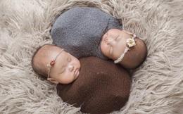 """Các em bé đáng yêu chứng minh """"khi con muốn đến thế giới, bố mẹ có tránh thai cũng như không"""""""