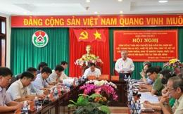 Công bố dự thảo kết quả kiểm tra về xử lý tham nhũng ở Đắk Nông