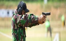 Phản ứng kỳ lạ của bộ não và cơ thể khi bạn bóp cò súng