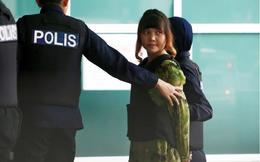 Vụ Đoàn Thị Hương: Phát hiện nghi phạm Triều Tiên gặp nhân viên đại sứ quán Bình Nhưỡng