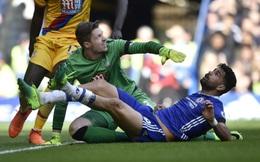 Bù giờ 11 phút, Chelsea vẫn gục ngã trong trận derby thành London
