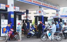 Giá xăng có cơ hội tiếp tục giảm