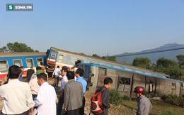 [Video Mutex] Vì sao lật 6 toa tàu nhưng hành khách chỉ có 2 người bị thương nhẹ?