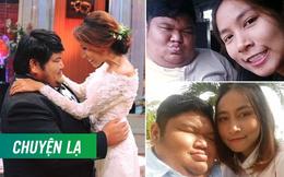 Cặp đôi đũa lệch chênh nhau gần 100kg chuẩn bị kết hôn sau 10 năm gắn bó